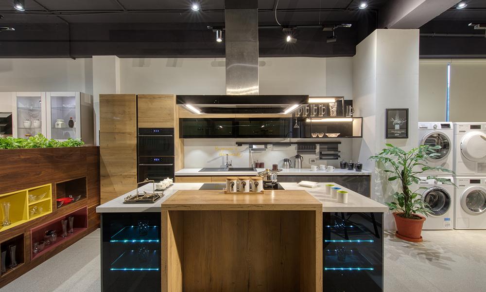 german luxury kitchens