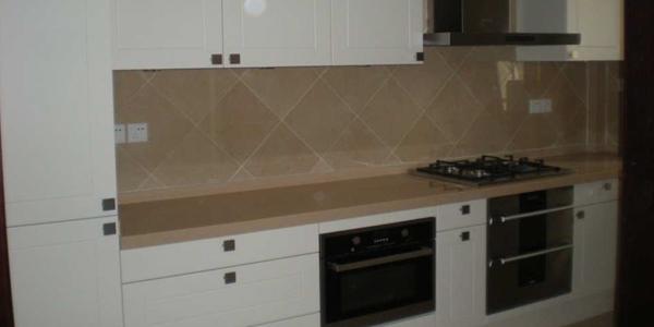 branded modular kitchen