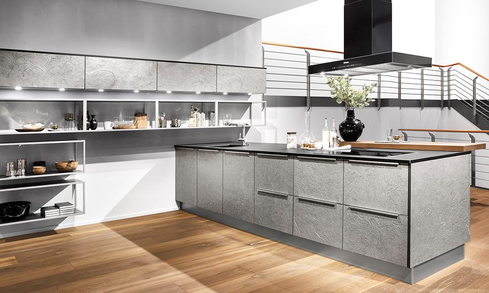 latest modular kitchen designs