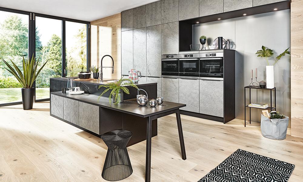 modular kitchen brands