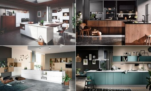 Ideas For A Clean & Green Kitchen