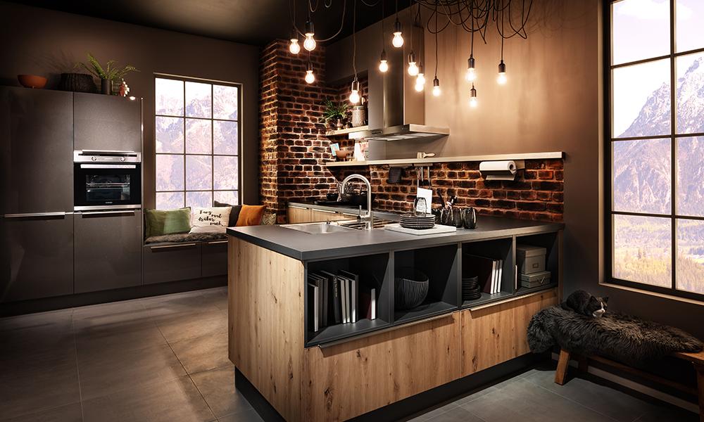 luxury modular kitchen brands india