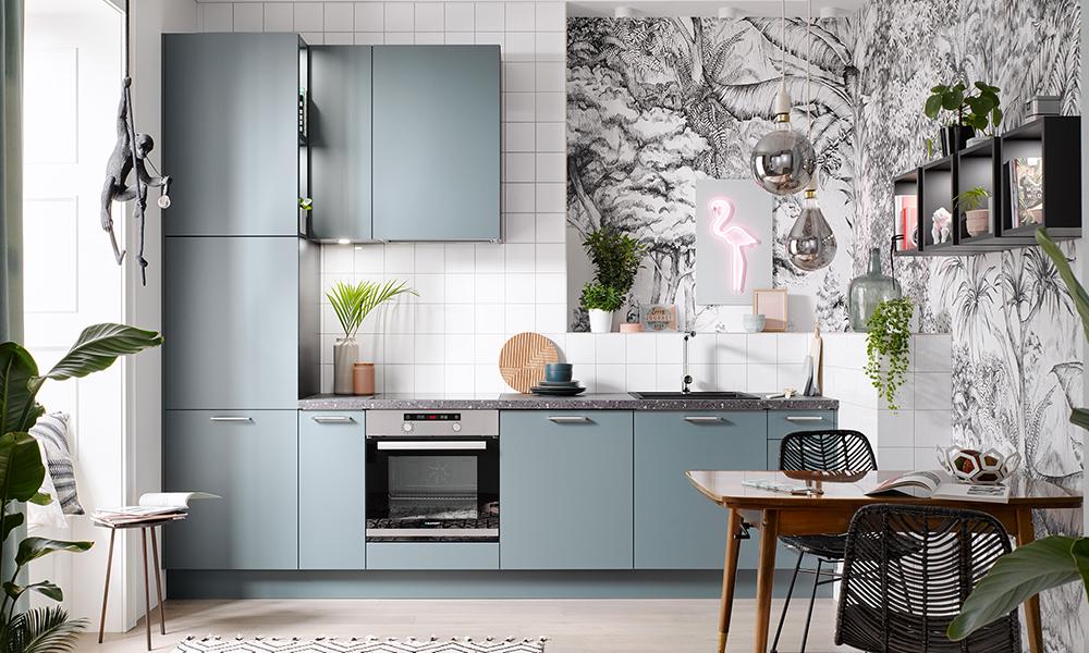 modern elegant kitchen designs