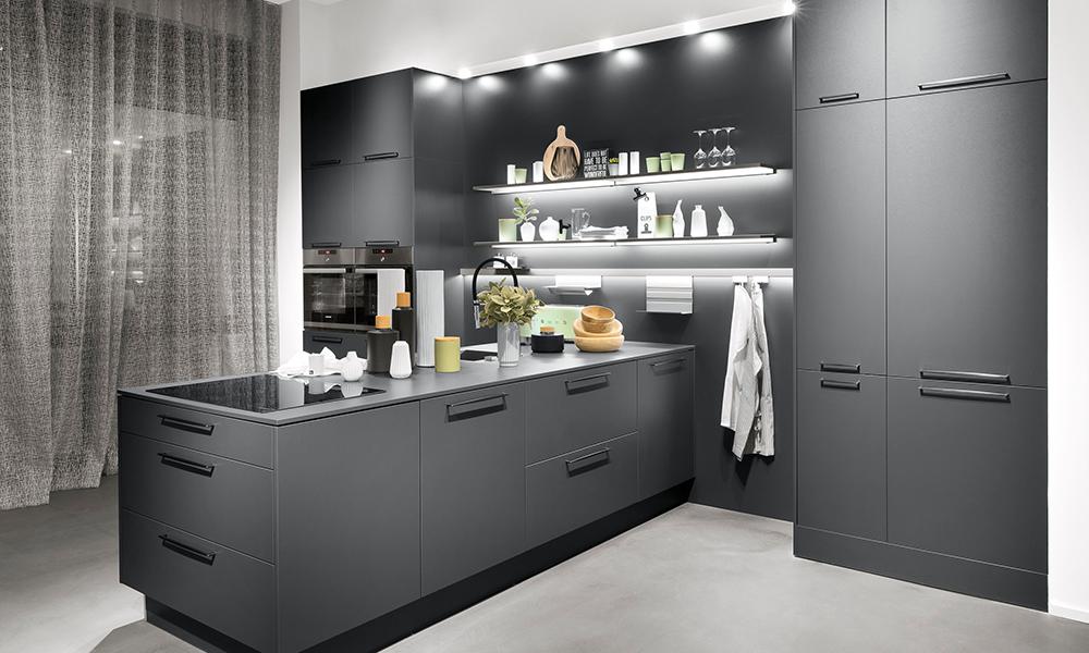 Luxury kitchen companies